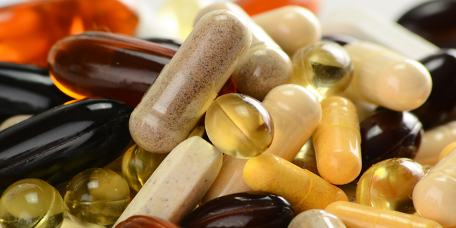 Do I need to take Supplements with the BCIR?