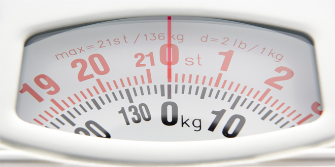 How will the BCIR affect my weight?